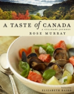 3.5 Taste of Canada: A Culinary Journey