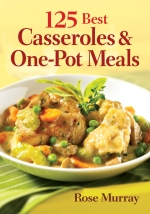 4.5 Best Casserole and One-Pot Meals