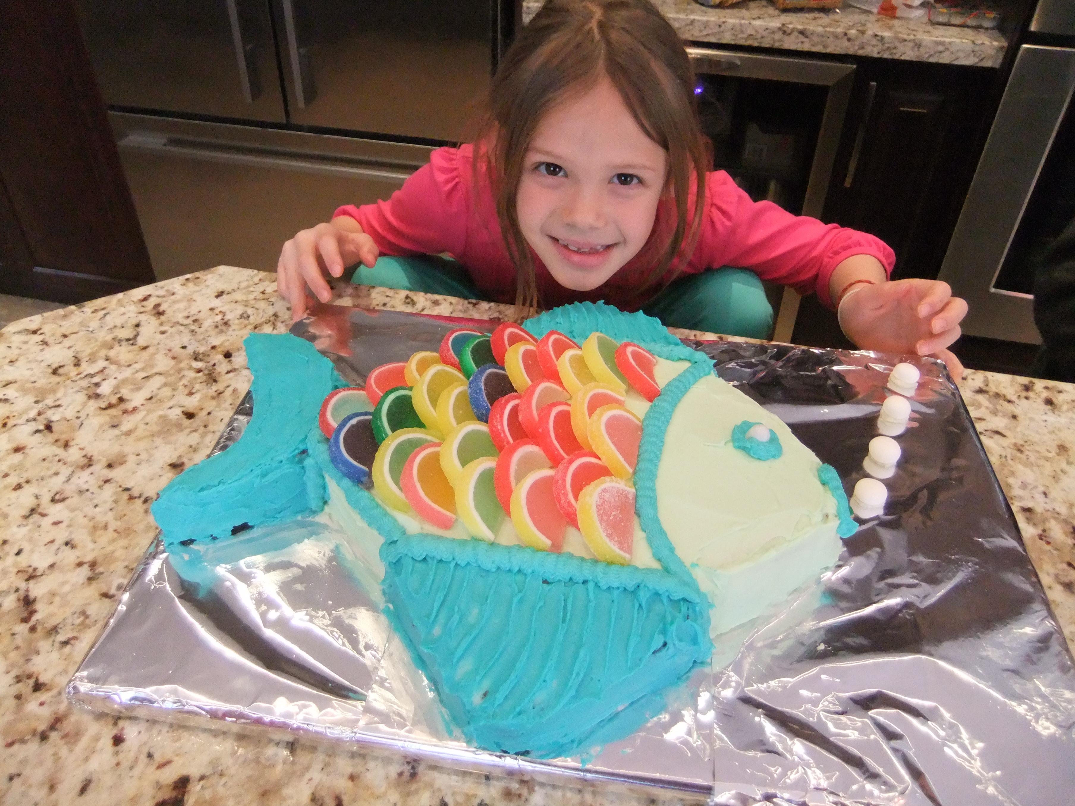 Birthday Cake Loxton