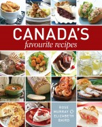 3. Canada's Favourite Recipes